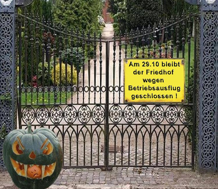 Betriebsrat Friedhof