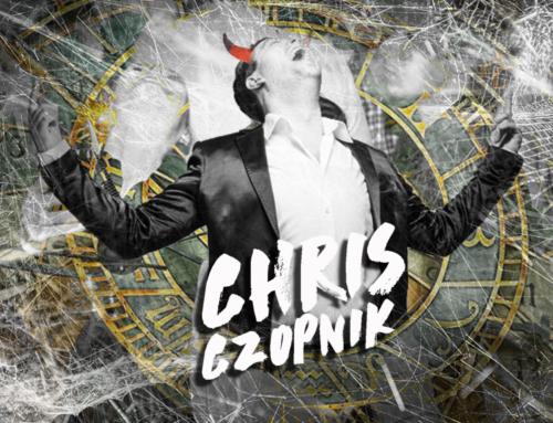 DJ Chris Czopnik
