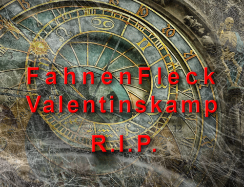 FahnenFleck RIP!