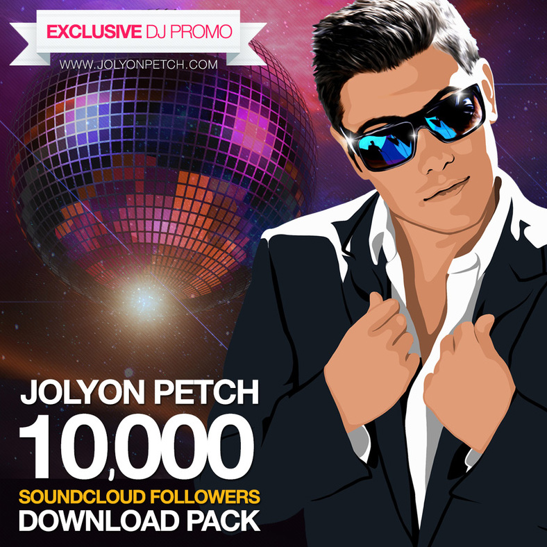 Jolyon Petch soundcloud 10k